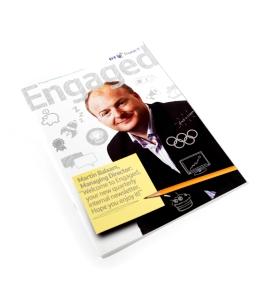 internalcomms magazine staff newsletter